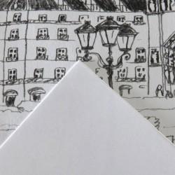 Canson XL Bristol Carta da Disegno 180gr.
