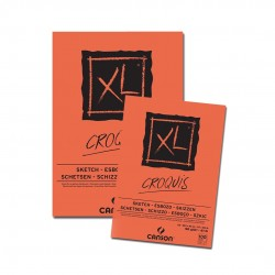 Canson® XL Croquis s/spirale