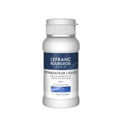 Lefranc Bourgeois, Medium Ritardante Liquido, 120 ml