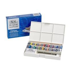 Winsor&Newton Cotman, Deluxe Sketchers' Pocket Box