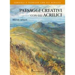 Paesaggi Creativi con gli Acrilici