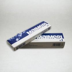 Maimeri, Confezioni di Fusaggine