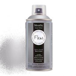 Fleur, Spray, Colori Acrilici Metallizzati