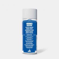 Maimeri Spray, Vernice Fissativa Universale