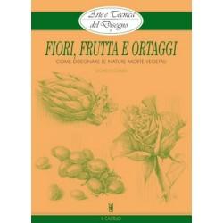 fiori, Furtta e ortaggi