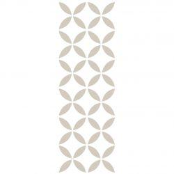 Fleur, Stencil Modulare Fioritura