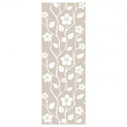 Fleur, Stencil Modulare Giardino Segreto