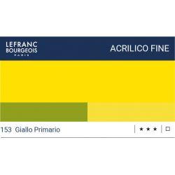 Lefranc Bourgeois, Acrilico Fine, 750 ml
