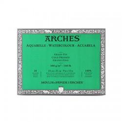 Arches Orizzontale, Grana Fine