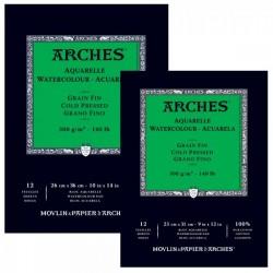 Arches Verticale, Grana Fine