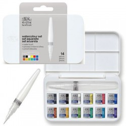 Winsor&Newton Cotman, Brush Pen Set