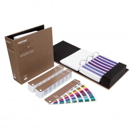 Pantone Fashion, Home +Interiors Color Specifier