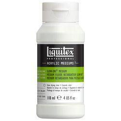 Liquitex, Medium Ritardante Fluido