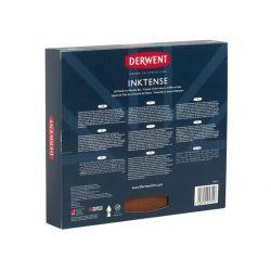 Derwent Inktense, Cofanetto in Legno da 48 pz.