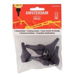 Amsterdam, Cappucci Dosatori