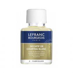 Lefranc Bourgeois, Essiccante di Courtrai Bianco