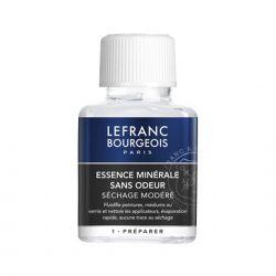 Lefranc Bourgeois, Essenza di Petrolio Minerale Inodore