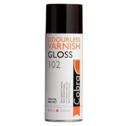 Cobra, Vernice Spray per Colori ad Olio