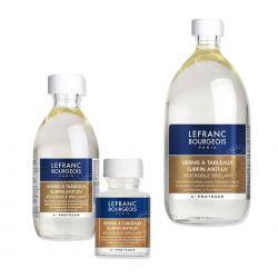 Vernice per olio e acrilico Sopraffina Anti UV Lefranc Bourgeois
