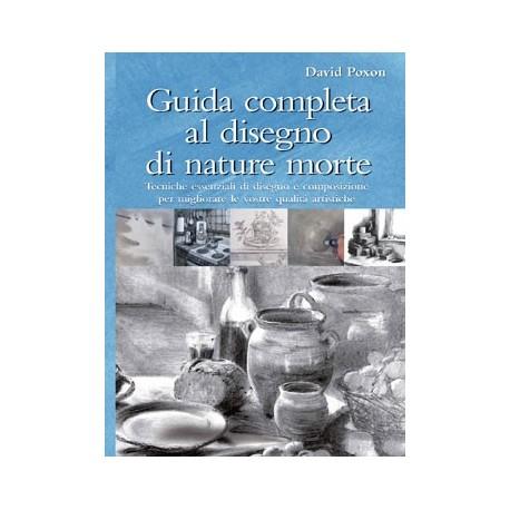 Guida completa al disegno di Nature Morte
