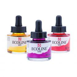 Ecoline, Acquerello Liquido, 30ml