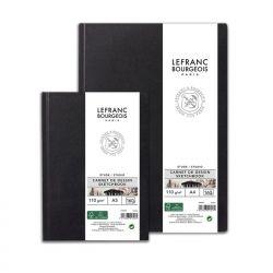 Sketchbook Lefranc Bourgeois 110gr.