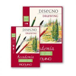 Carta da Disegno Fabriano Accademia 200gr.