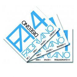 Album da Disegno Fabriano F4