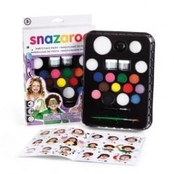 Snazaroo, Tavolozza Speciale Festa