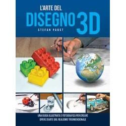 L'ARTE DEL DISEGNO 3D