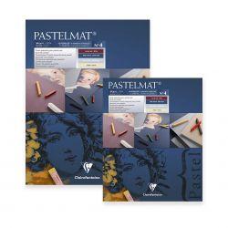 Album Pastelmat Clairefontaine Blocco n°4, 360gr.