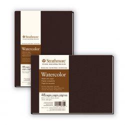 Art Journal Strathmore Serie 400 Watercolor