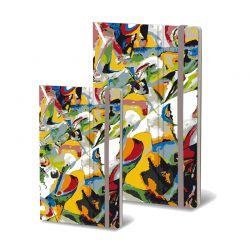 Taccuino Disegno Stifflex Art Kandinsky, 80gr.