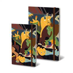 Taccuino Disegno Stifflex Art Picasso, 80gr.