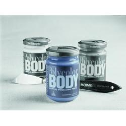 """Paste acriliche modellabili """"Polycolor Body"""""""