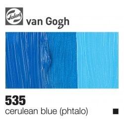 Van Gogh colori ad olio 40ml