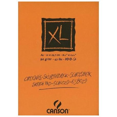 Canson® XL Croquis s/spirale