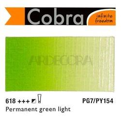 Cobra colori ad olio all'acqua 40ml