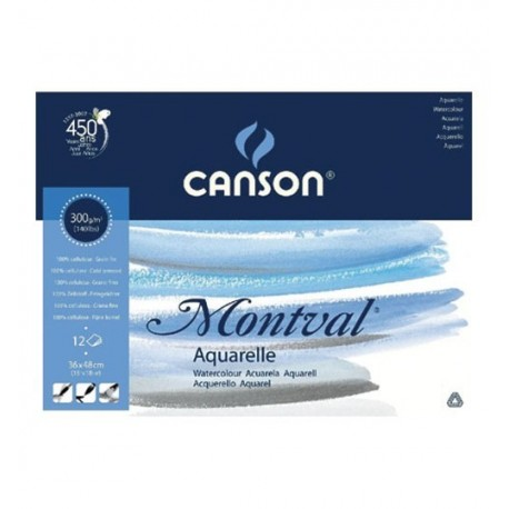 Canson® Montval s/spirale