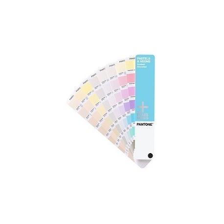 Pantone Pastels & Neons Guida Coated & Uncoated