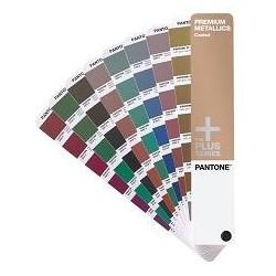 Pantone Premium Metallics Guida
