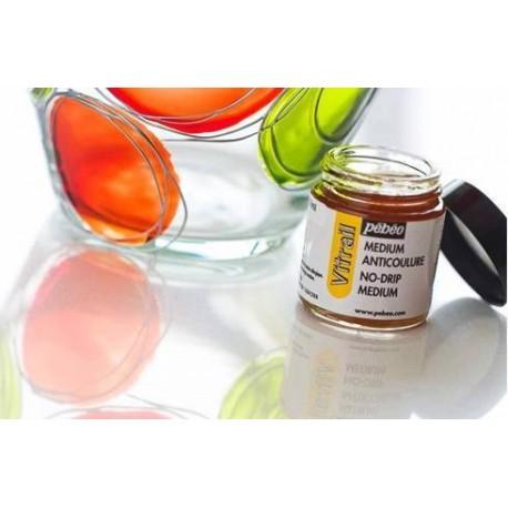 Pebeo, Vitrail, Medium Anticolatura