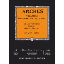 Arches Verticale, Grana Grossa