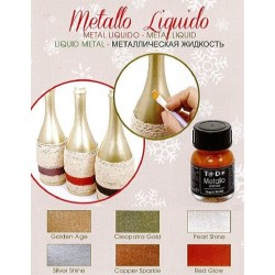 To-Do, Metallo Liquido