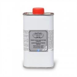 Vernice nera per Ricoprire Lamour 250 ml.