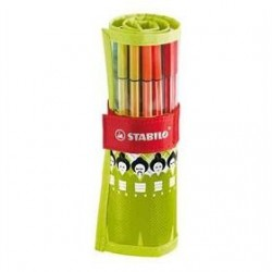 Stabilo Pen 68 Roller 25 pz.
