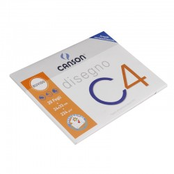 Album da disegno C4 CANSON