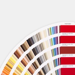 Pantone Fashion, Home + Interiors Color Guide