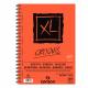 Canson® XL Croquis c/spirale lato lungo