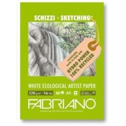 Fabriano Disegno Ecologico per Artisti
